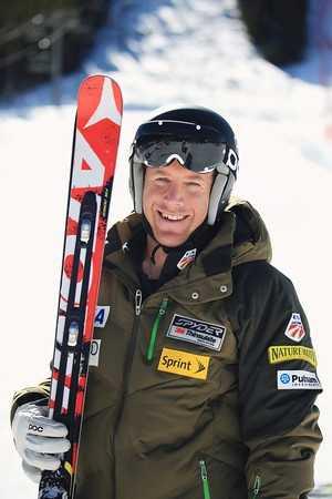 Marco Sullivan2012-13 U.S. Alpine Ski Team