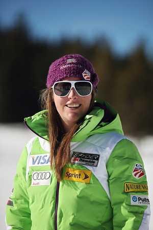 Stacey Cook2012-13 U.S. Alpine Ski Team