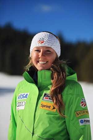 Katie Ryan2012-13 U.S. Alpine Ski Team