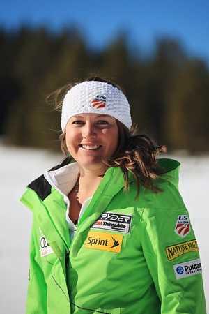 Anna Marno2012-13 U.S. Alpine Ski Team