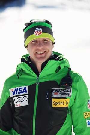 Doug Haney2012-13 U.S. Alpine Ski Team