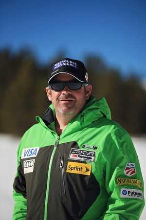 Jeff Wagner2012-13 U.S. Alpine Ski Team