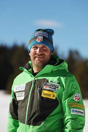 Pete Anderson2012-13 U.S. Alpine Ski Team