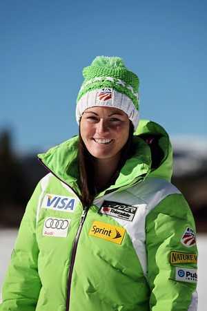 Lindsay Winninger2012-13 U.S. Alpine Ski Team