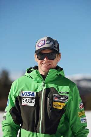 Chris Knight2012-13 U.S. Alpine Ski Team