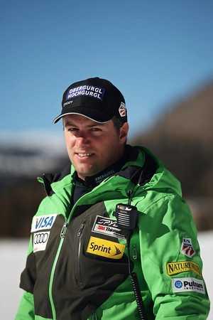 Andi Moser2012-13 U.S. Alpine Ski Team