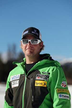 Jeff Fergus2012-13 U.S. Alpine Ski Team