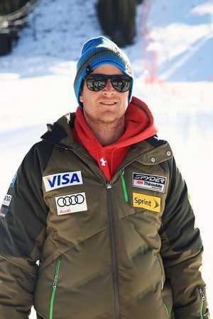 Ian Lochhead2012-13 U.S. Alpine Ski Team