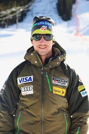 Kyle Darling2012-13 U.S. Alpine Ski Team