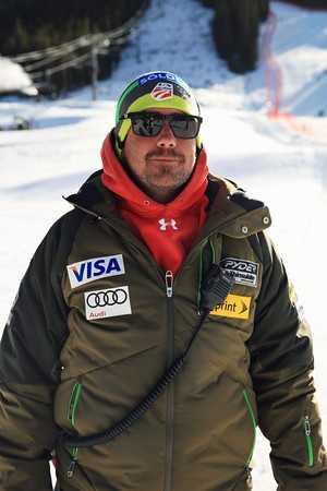 Ian Garner2012-13 U.S. Alpine Ski Team