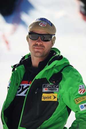 Wade Bishop2012-13 U.S. Alpine Ski Team