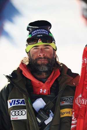 Trevor Wagner2012-13 U.S. Alpine Ski Team