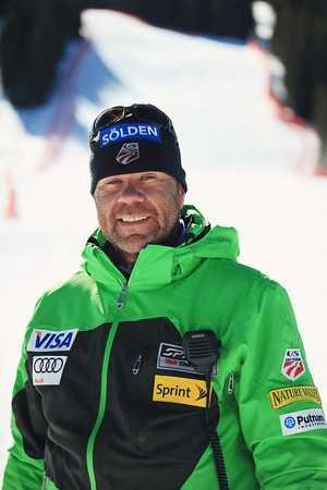 Patrick Riml2012-13 U.S. Alpine Ski Team