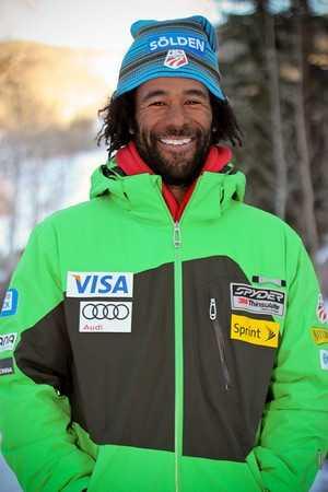 Josh Applegate2012-13 U.S. Alpine Ski Team
