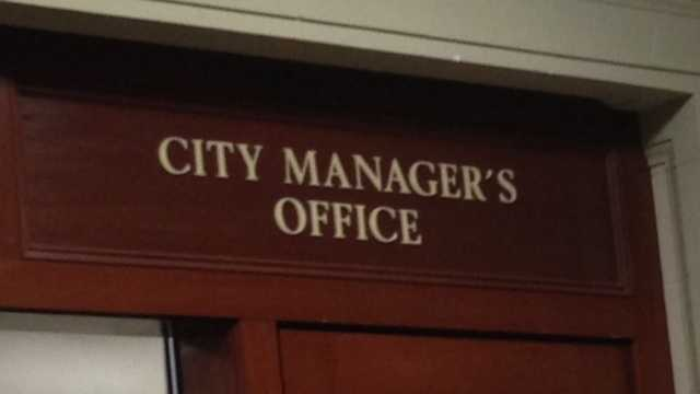 City Manager's Office