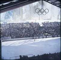 In these photos, take a step back to the 1960 Winter Games.