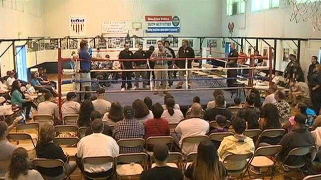 Youth group hopes to bring Stockton street battles into ring