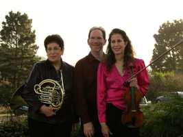 What: Classical Concert: Sierra EnsembleWhere: Crocker Art MuseumWhen: Sun 3pmClick here for more information on this event.