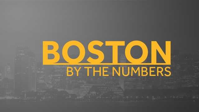 Click through this slideshow to see how many local runners were participating in this year's Boston Marathon. All runners in this year's marathon were tracked using a RFID chip. If you are looking for more information on someone who participated in the race, click here.