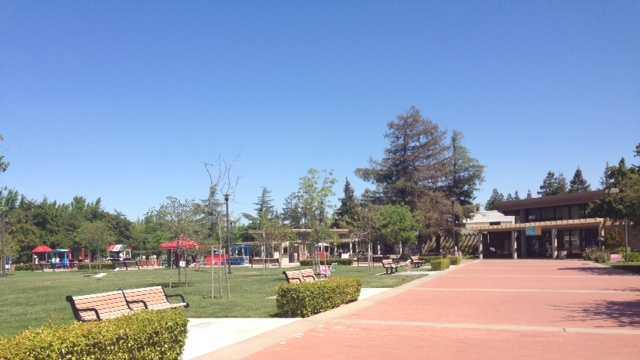 CSU Stanislaus campus