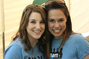 Samantha and Ann from Team My58