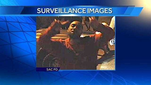 Police need help in unraveling why several men jumped into a crowd in Midtown Sacramento and started hurting people.
