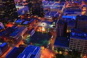 6. Fort Worth, Texas