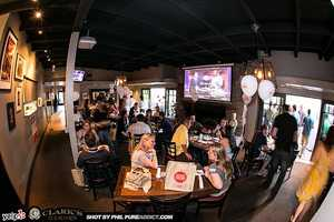 Yelp's Passport Week, which kicked off May 12 at Clark's Corner, encouraged locals to explore businesses in East Sacramento. See photos from the week-long event, and click here for more information.