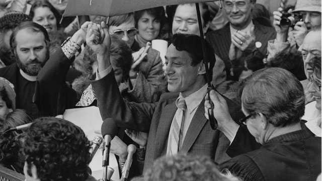 OTD May 22 - Harvey Milk