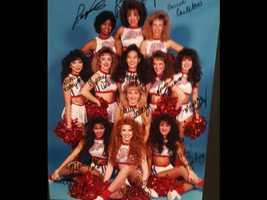 Royal Court Dancers: 90-91