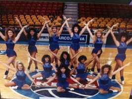 Royal Court Dancers: 89-90