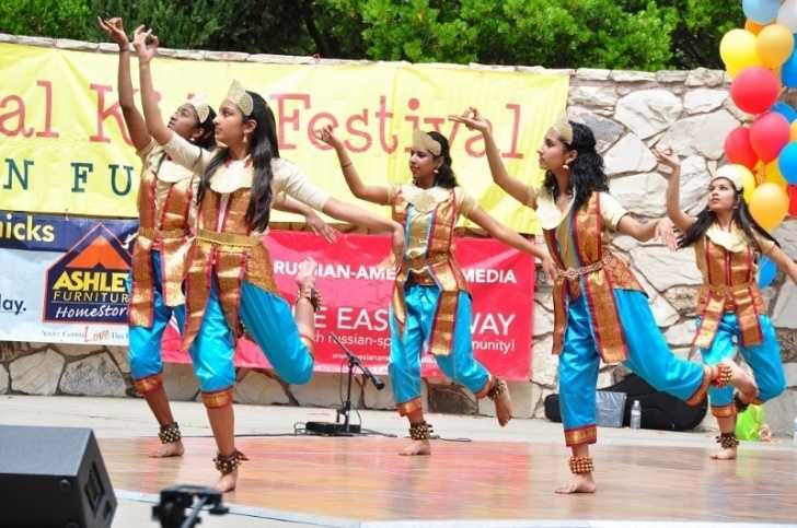 What:9th Annual International Kids FestivalWhere:William Land ParkWhen:Sat 10am-4pmClick here for more information