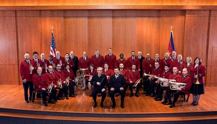 What:New York Staff Band of the Salvation ArmyWhere: Community Center TheaterWhen: Sat 7pmClick here for more information