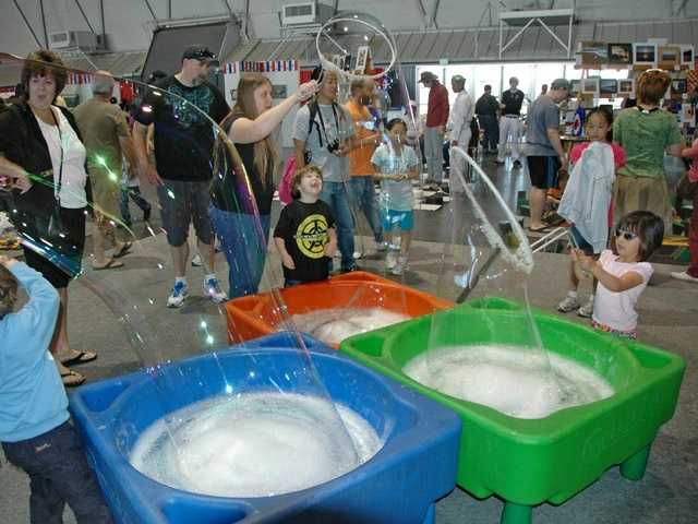 What:Sacramento County FairWhere: Cal ExpoWhen:Fri-Sun 10am-10pm&#x3B; Mon 10am-7pmClick here for more information