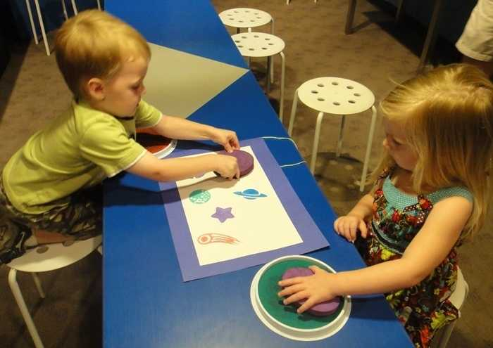 What: Sensational Space StampingWhere:Discovery Museum Science & Space CenterWhen:Sat-Mon 12:30pm-4pmClick here for more information