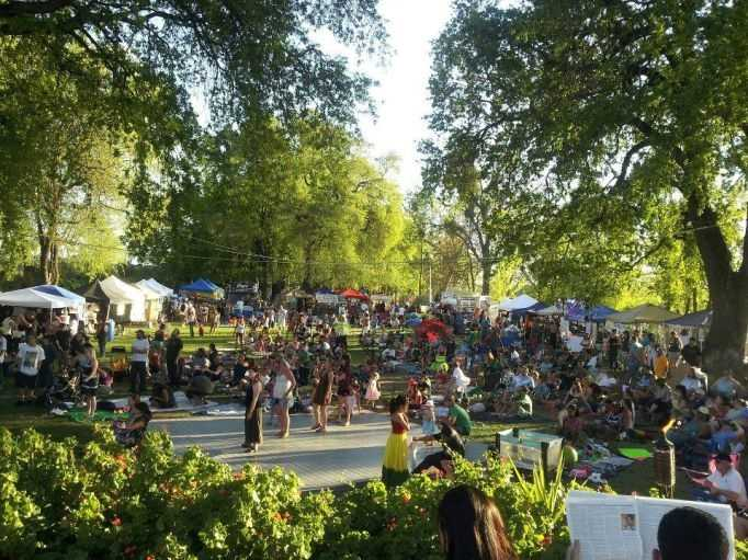 What: City of Trees Reggae Music FestivalWhere: Folsom Lake State Recreation AreaWhen: Fri 1:30pm-10pm&#x3B; Sat 12:30pm-9:30pm&#x3B; Sun Noon-9:30pmClick here for more information on this event.