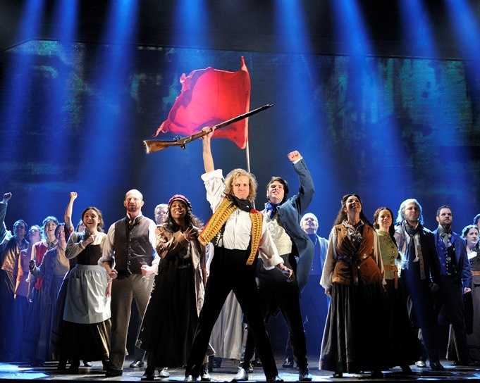 What: Broadway Sacramento's Les MiserablesWhere: Community Center TheaterWhen: Fri 8pm&#x3B; Sat 2pm & 8pm&#x3B; Sun 2pm & 7:30pm&#x3B; Tues & Wed 8pm, Thurs 2pm & 8pm, through June 9Click here for more information on this event.