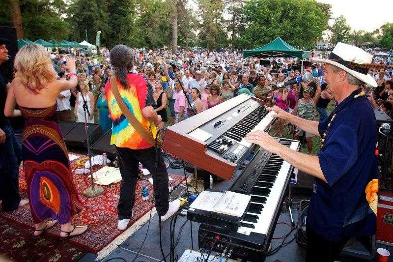 What: Pops in the Park Concert SeriesWhere: Various East Sacramento Parks (this week's at East Portal Park)When: Saturdays 6pm, through June 22Click here for more information on this event.