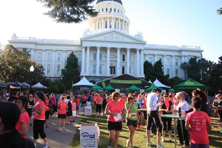 What: Women's Fitness FestivalWhere: Capitol MallWhen: Sun 8amClick here for more information on this event.