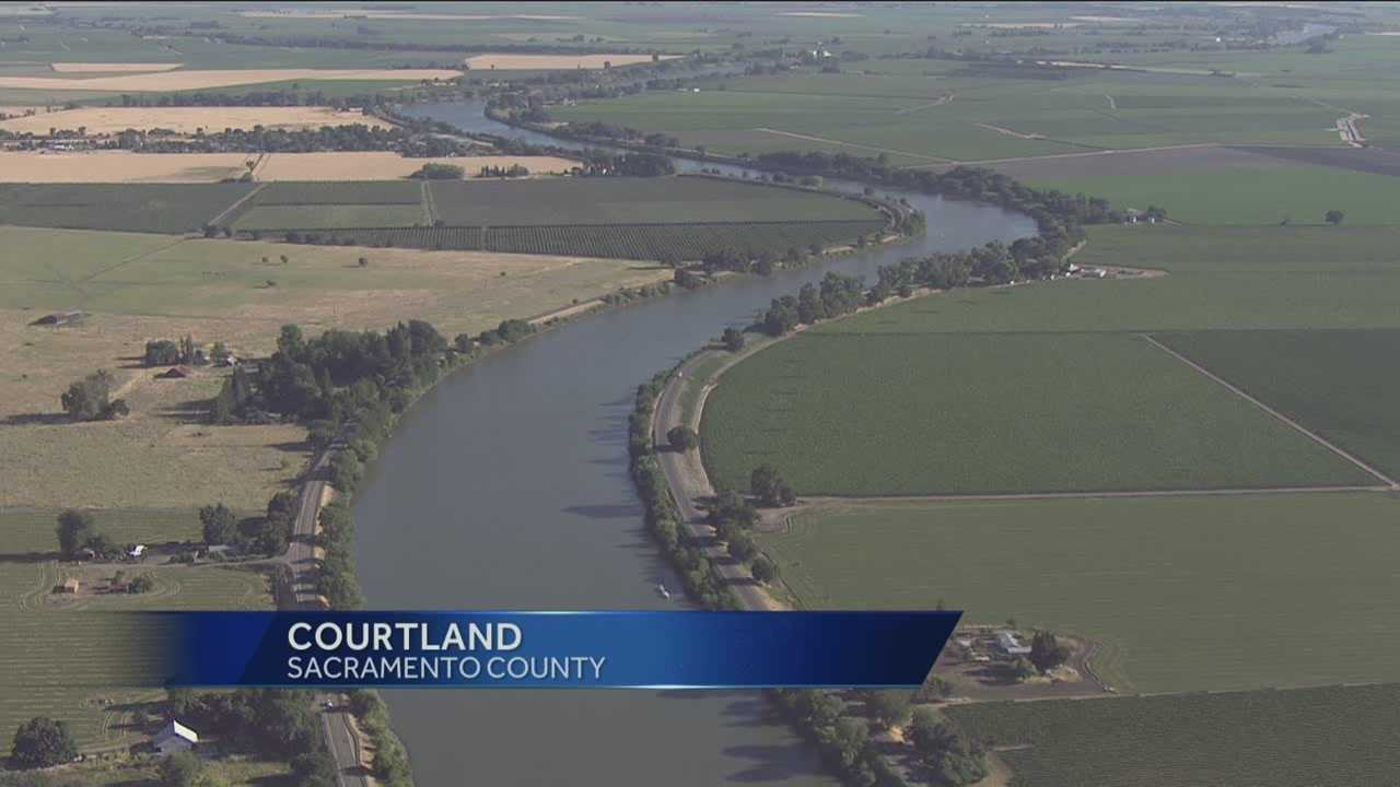 Courtland finds itself in middle of water war