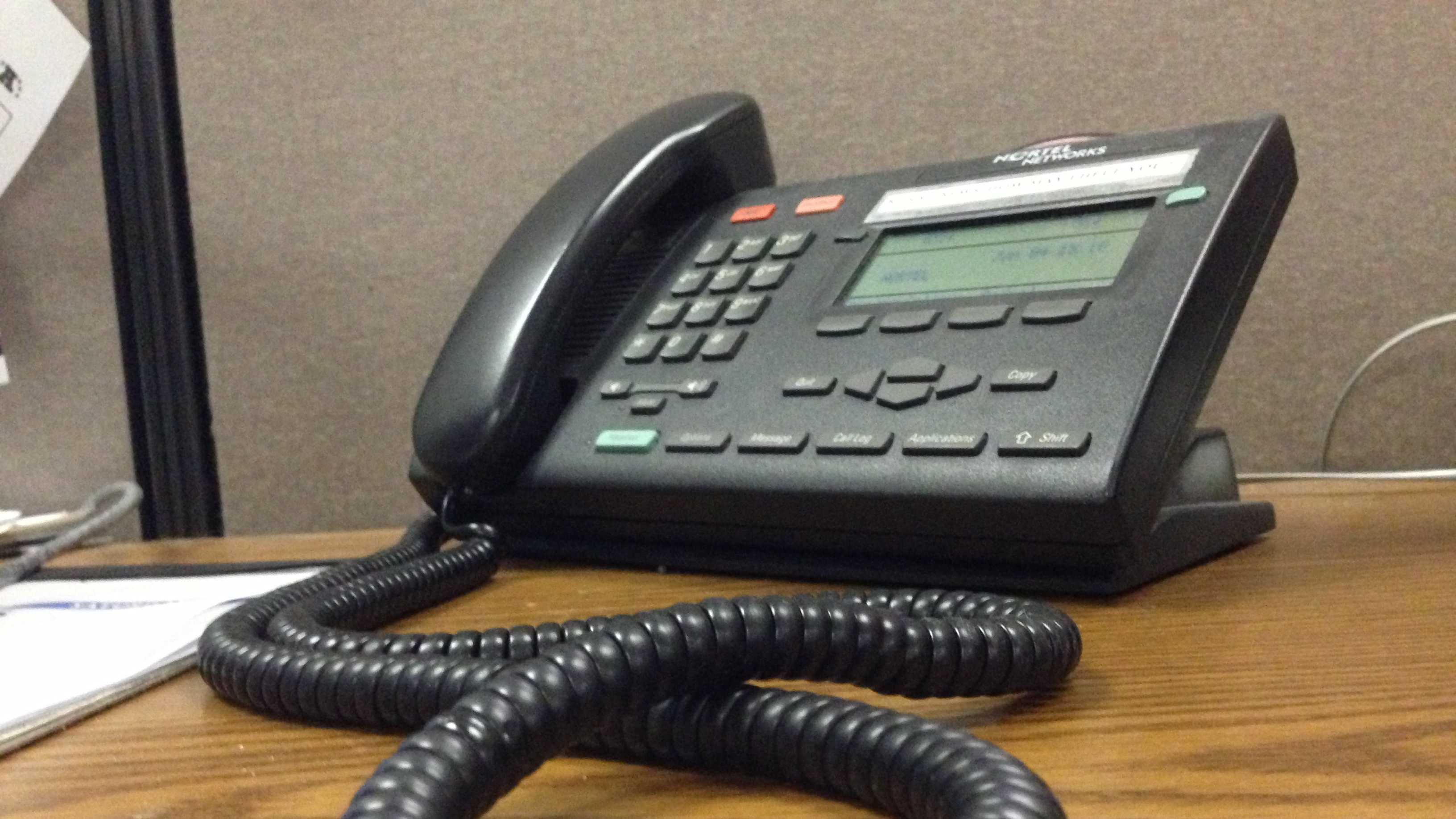 The city of Sacramento is now using a private contractor to manage its whistleblower hotline.