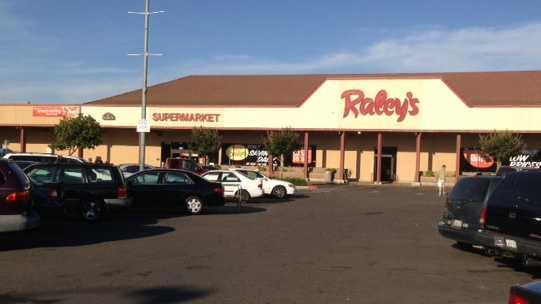 Raley's grocery chain