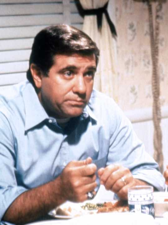 """Jack Arnold (Dan Lauria) from """"The Wonder Years"""""""