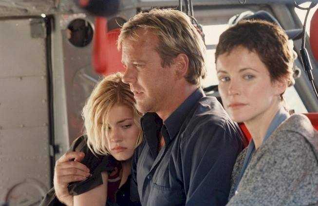 "Jack Bauer (Kiefer Sutherland) from ""24"""