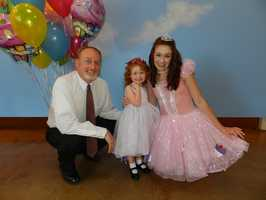 What: Cupcake Ball: A Father Daughter DanceWhere: Sacramento Children's MuseumWhen: Sat 6pm-8pmClick here for more information on this event.