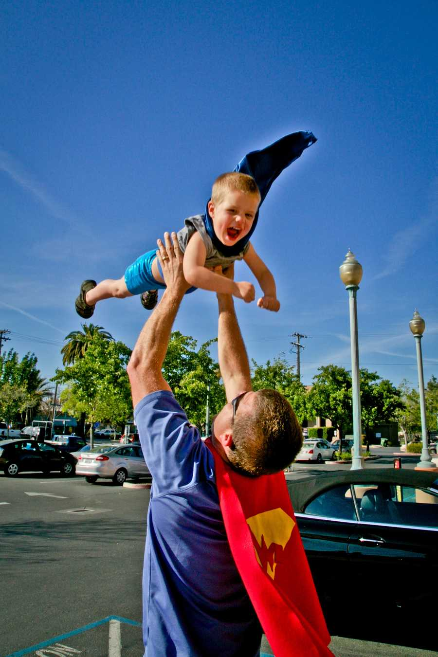 What: Superheroes 5K Run/WalkWhere: Capitol MallWhen: Sun 8amClick here for more information on this event.