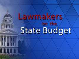 The Associated Press gathered the following quotes from state lawmakers following the passage of the 2013-14 state budget on Friday.
