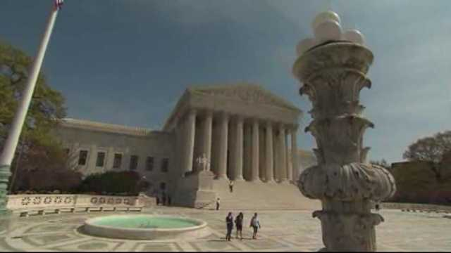 Supreme Court rulings awaited