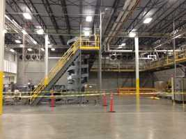 Currently, the facility is 200,000 square feet.
