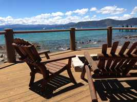 This home, like all the homes in Tahoe, is up 61 percent in value since last year (June 26, 2013).